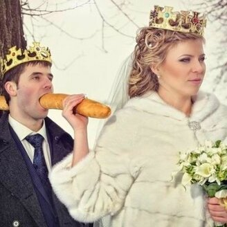 Фото приколы Чудные свадебные фотки (31 фото)
