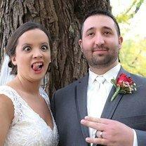 Чудные свадебные фотки фото приколы