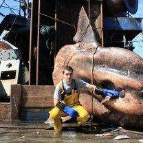 Удивительные глубоководные рыбины