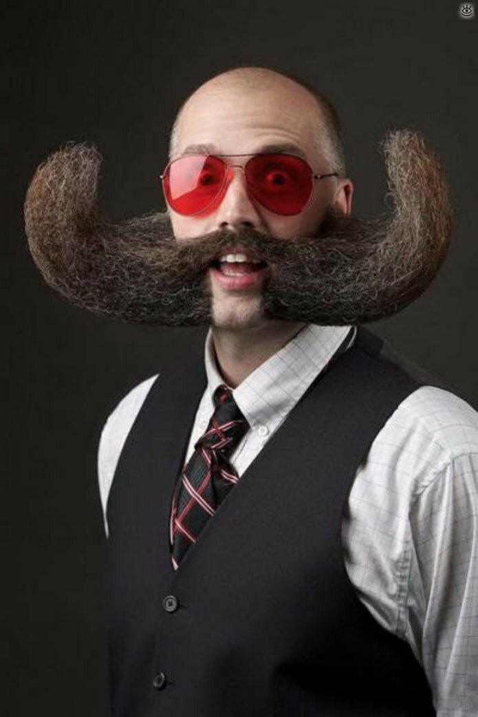 Бородатые чудики 12