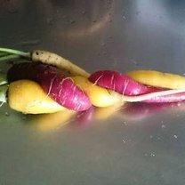 Фото приколы Овощи и фрукты чудной формы (52 фото)