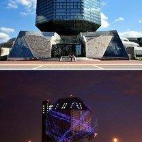 Фото приколы Самые необычные здания (30 фото)