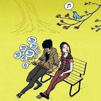 Фото приколы Почему мы перестаём общаться? (15 фото)