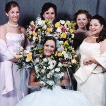 Чудные и нелепые свадебные снимки
