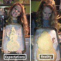 Фото приколы Смешные кулинарные неудачи (30 фото)