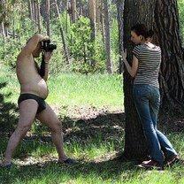 Фото приколы Каково быть фотографом (48 фото)