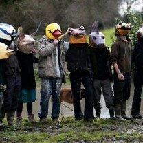 Фото приколы Люди-чудики и люди-безумцы (28 фото)