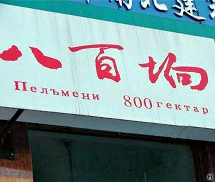 Трудности перевода на русский 15