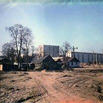 Москва в прошлом фото