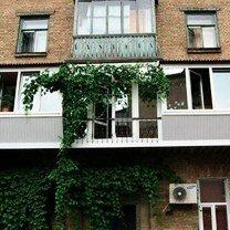Самые чудные балконы