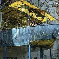 Фото приколы Самые чудные балконы (15 фото)