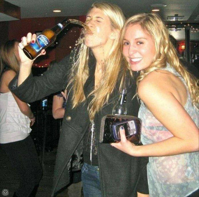 Пьяная блондинка прикольные картинки, бхсс открытка