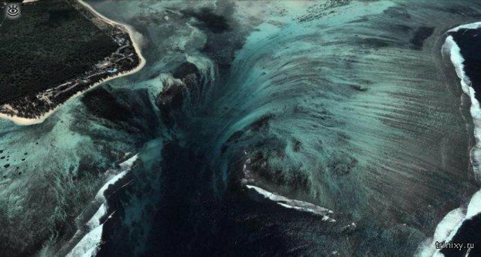 Если хотите знать больше о морских глубинах 1