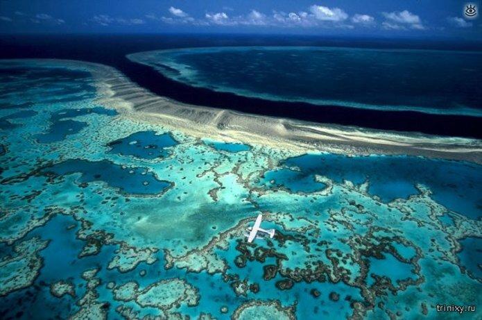 Если хотите знать больше о морских глубинах 2