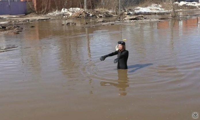 Как самостоятельно подогреть воду 8