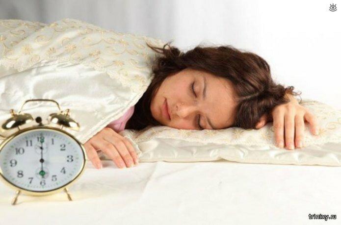 Познавательно о сне 4