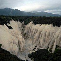 Фото приколы Уникальный природный памятник Камчатки (18 фото)