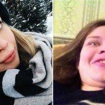 Девушки на аватарках и в жизни фото приколы