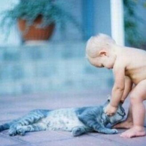 Фото приколы Дети чудят и шалят (25 фото)