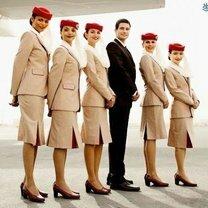 Стюардессы разных стран фото приколы