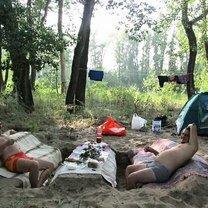 Фото приколы Как выглядит отдых по-мужски (27 фото)