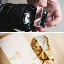 Фото приколы Создаём неповторимую фотографию (29 фото)