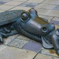 Причудливые скульптуры мира