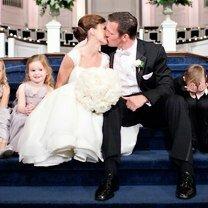 Фото приколы Смешные дети на свадьбах (24 фото)