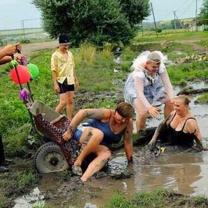 Фото приколы Чудные российские фотки (43 фото)