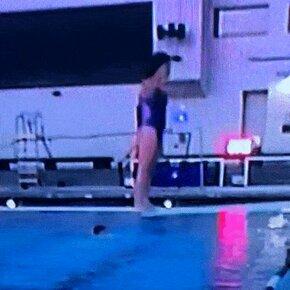 Провальные прыжки в воду