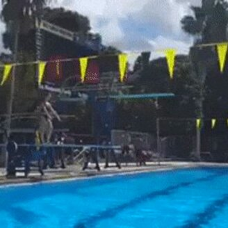 Провальные прыжки в воду фото приколы