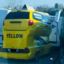 Фото приколы Автомобильные чудаковатости и неожиданности (29 фото)