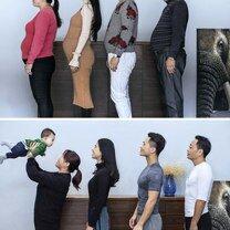 Когда семья захотела измениться фото