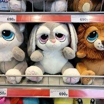 Странные игрушки для детей фото