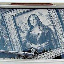 Рисунки на грязном стекле фото приколы