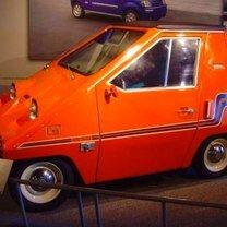 Фото приколы Сумасбородные автомобили