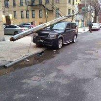 Автокурьёзы с дорожного покрытия фото приколы