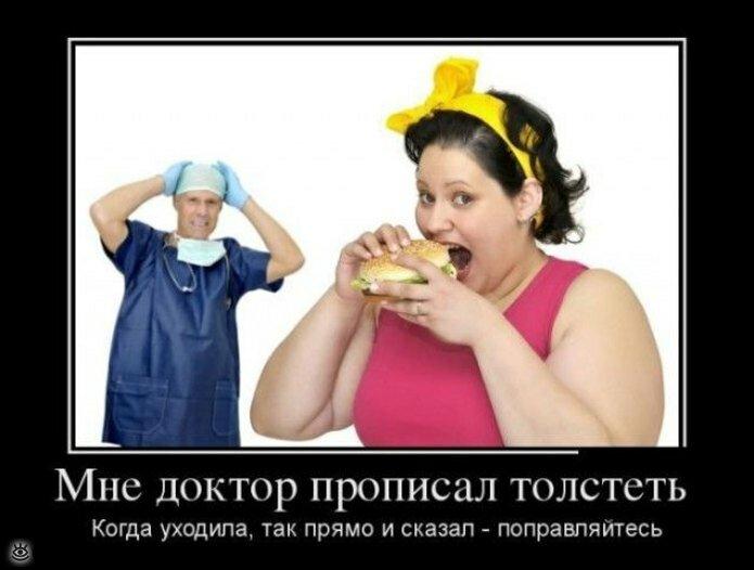 Рабочий стол, прикольные картинки о ожирении