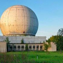 Заброшенные сооружения России фото