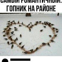 Романтика и юмор из соцсетей фото приколы