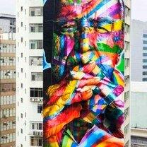 Уличные художества фото приколы