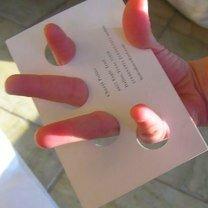 Самые необычные визитки фото приколы