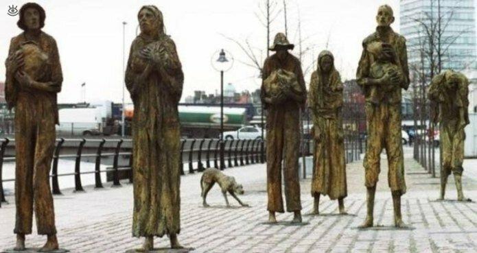 Необычные скульптуры 13