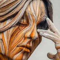 Необычные скульптуры фото