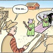Забавные и острые комиксы смешных фото приколов