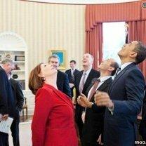 Забавные политики смешных фото приколов