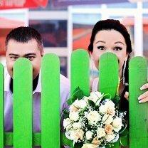 Смешные свадебные фотки