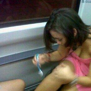 Странности в автобусах