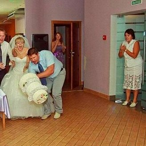 Эх, свадьба-свадьба!