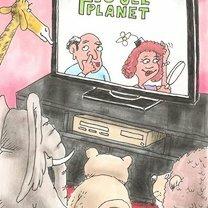 Политические карикатуры фото приколы